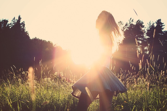 Sonnenallergie - Lichtallergie - Polymorphe Lichtdermatose