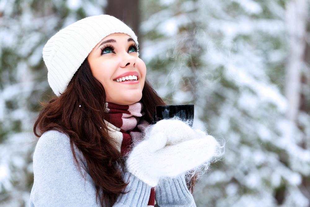 Hautpflege im Winter - Tipps von Dr. Okamoto, Hautarzt in Wien