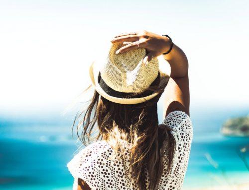 Tipps für einen richtigen Sonnenschutz auf gesundheit.gv.at von Hautarzt Univ. Prof. Dr. Okamoto in Wien